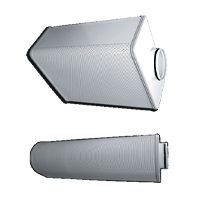 Вентиляционные воздухораспредилители и панели